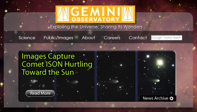 GeminiObservatory