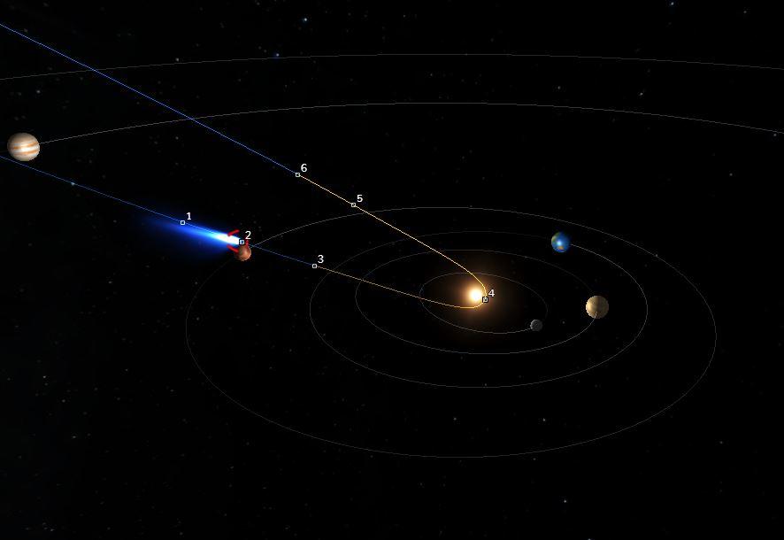 solar system scope online model - photo #19